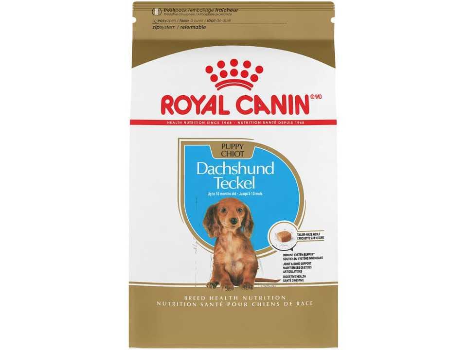 Royal Canin Dachshund Adult 0,5kg (Hrana pentru caini) - Preturi