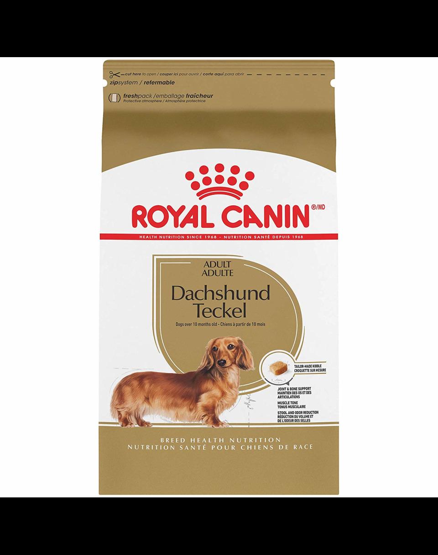 EUKANUBA Adult Dachshund 2,5kg (Hrana pentru caini) - Preturi