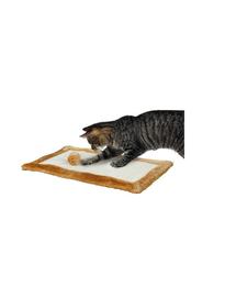 TRIXIE Sisal - Mat pentru pisici 55 cm x 35 cm