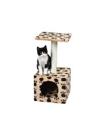 "TRIXIE Sisal pisici ""Zamora"" 61 cm bej cu lăbuțe"