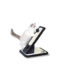 TRIXIE Sisal pentru pisici 30 x 42 x 40 cm negru - alb