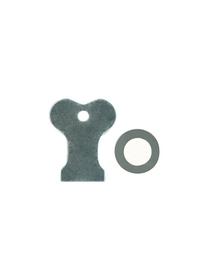 TRIXIE Membrană și cheie de rezervă pentru umidificatorul Fogger