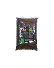 TRIXIE Scoarță pin Natural substrat pentru terariu 20 L