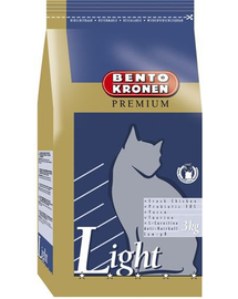 VERSELE-LAGA Bento kronen light cat premium 3 kg