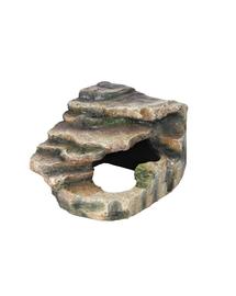 TRIXIE Pietre de colț cu peșteră și platformă 16 x 12 x 15 cm