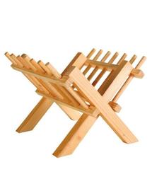 TRIXIE Hrănitor din lemn 23 x 26 x 17cm