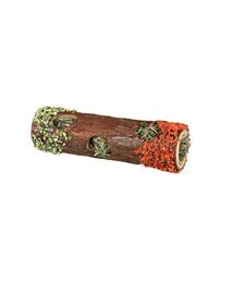 TRIXIE Tunel țeavă cu fân și petale. 30 cm. 35 g