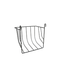 TRIXIE Hrănitor metal 22 cm