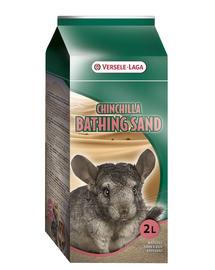 VERSELE-LAGA Chinchilla bathing sand 1.3 kg