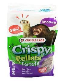 VERSELE-LAGA Crispy Pellets 3 kg