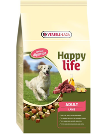 VERSELE-LAGA HAPPY Life Adult miel 15 kg