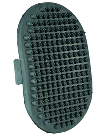TRIXIE Perie de cauciuc pentru masaj 9 × 13 cm
