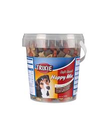 TRIXIE Recompense moi pentru câini mix 500 g