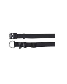 TRIXIE Zgardă Classic collar 30-45 cm negru