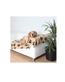 TRIXIE Pătură pentru câini barney150 x 100 cm bej
