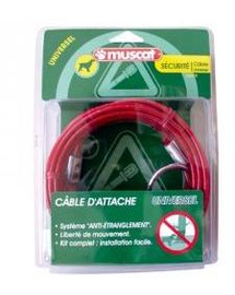 ZOLUX Cablu universal 3 M