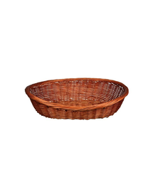 TRIXIE Coș de răchită pentru căței 50 cm