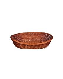 TRIXIE Coș de răchită pentru căței 80 cm