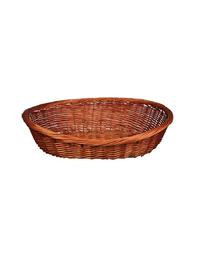 TRIXIE Coș de răchită pentru căței 100 cm