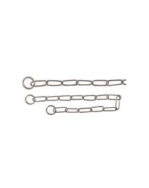 TRIXIE Zgardă cu inele 59 cm / 4 mm