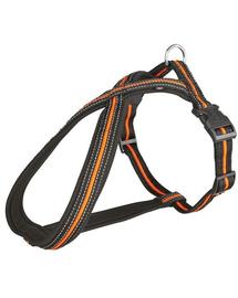 TRIXIE Fusion harness S - M 40-60 cm / 23 mm