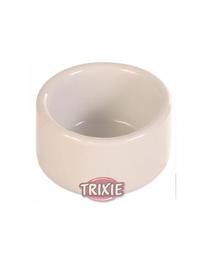 TRIXIE Hrănitor Ceramic round 5cm