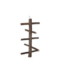 TRIXIE Scară din lemn mică 27 cm
