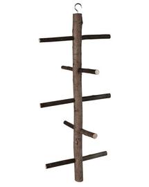 TRIXIE Scară din lemn medie 47 cm