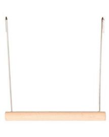 TRIXIE Leagăn din lemn 12 x 13 cm
