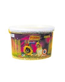 VITAPOL Hrană pentru Nimfă 3 L 2.2 kg