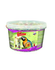 VITAPOL Hrană pentru papagali mari 3 L 1.5 kg