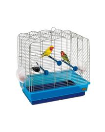 PET INN Colivie pentru păsări jolly 2 modern line mix