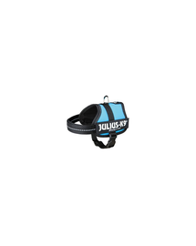 TRIXIE Ham Julius-K9 harness baby XS 30–40 cm albastru deschis