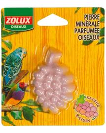 ZOLUX Mâncare complementară piatră cu miros de struguri