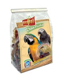 VITAPOL Snack legume pentru papagali mari 50 g