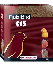 VERSELE-LAGA Nutribird c15 maintenance 5 kg