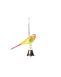 TRIXIE Pasăre cu clopoțel