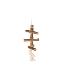 TRIXIE Jucărie din lemn pentru peruși