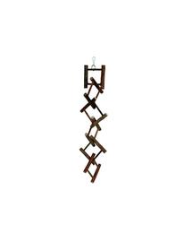TRIXIE Jucărie din lemn pentru păsări 50 cm