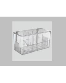 TRIXIE Acvariu de izolare 20 x 10 x 10 cm - 5 compartimente