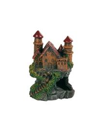 TRIXIE Decorațiune - castel pe stâncă 14 cm