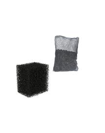 TRIXIE 2 bureți + carbon activ pentru m1000