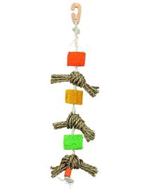 TRIXIE Jucărie pentru păsări 43 cm
