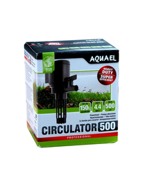 Aquael Pompa de Recirculare Circulator 500