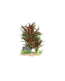TRIXIE Plantă din plastic în pietriș 28 cm