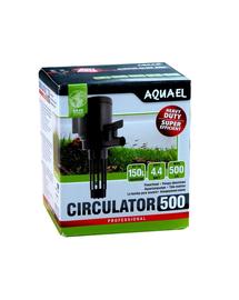 Aquael Pompa de Recirculare Circulator 500