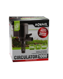 Aquael Pompa de Recirculare Circulator 1000
