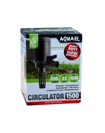 Aquael Pompa de Recirculare Circulator 1500