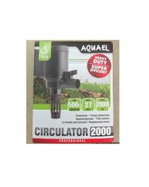 Aquael Pompa de Recirculare Circulator 2000