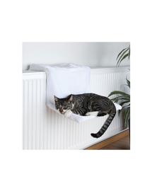 TRIXIE Pat de calorifer pentru pisici 45 × 24 × 31 cm